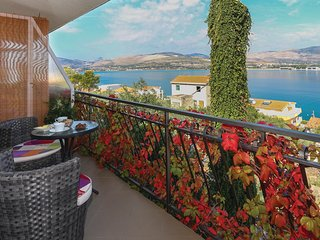 Stunning home in Arbanija w/ WiFi and 1 Bedrooms