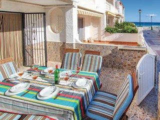 Beautiful home in La Manga del Mar Menor w/ 3 Bedrooms and Outdoor swimming pool