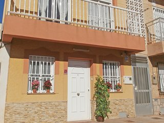 Awesome home in Los Urrutias w/ 2 Bedrooms