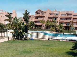 Amazing home in Torre-Pacheco w/ WiFi and 2 Bedrooms (ECC319)