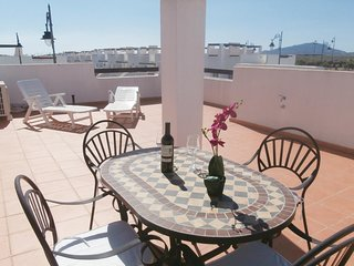 Nice home in Alhama de Murcia w/ WiFi and 2 Bedrooms