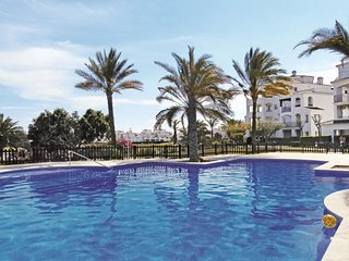 Awesome home in Roldán w/ WiFi and 2 Bedrooms (ECC248)