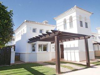 Nice home in Roldan w/ WiFi and 2 Bedrooms
