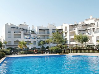 Awesome home in Roldán w/ WiFi and 2 Bedrooms (ECC345)
