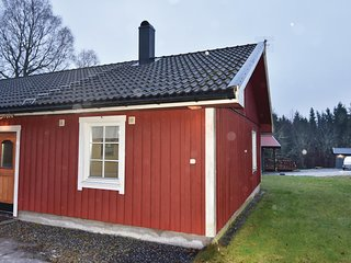 Stunning home in Bullaren w/ WiFi and 1 Bedrooms
