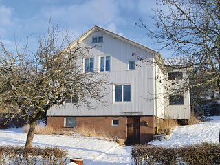 Beautiful home in Uddevalla w/ WiFi and 3 Bedrooms