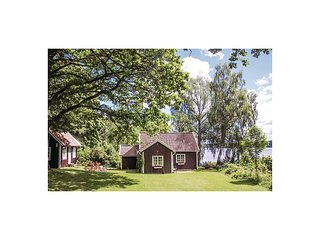Amazing home in Dals Långed w/ WiFi and 2 Bedrooms