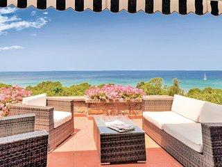 Elegant vakantiehuis aan de Toscaanse kust (ITM235)