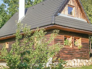 Amazing home in Donovaly w/ 2 Bedrooms