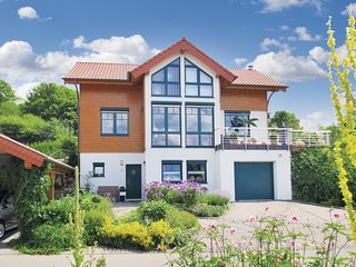 Beautiful home in Daun-Boverath w/ WiFi and 1 Bedrooms