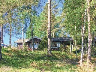 Awesome home in Västra Näshulta w/ 2 Bedrooms (S67123)