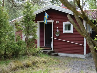 Beautiful home in Ingarö w/ 3 Bedrooms