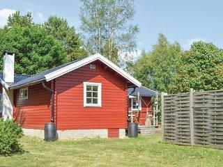 Beautiful home in Åkersberga w/ 3 Bedrooms