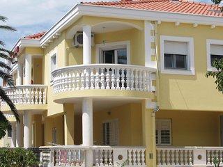Beautiful home in Zadar w/ WiFi and 2 Bedrooms