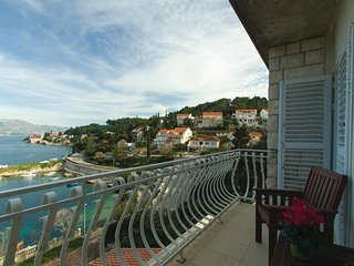 Awesome home in Korcula w/ WiFi and 2 Bedrooms