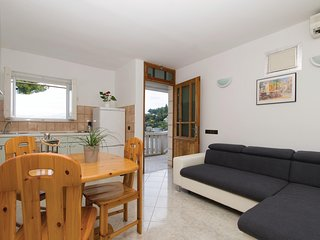 Nice home in Korcula w/ WiFi and 1 Bedrooms