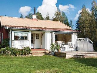 Amazing home in Östra Ämtevik w/ Sauna, WiFi and 3 Bedrooms (S73022)