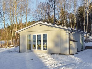 Stunning home in Kolarvik/Enkoping w/ Internet and 1 Bedrooms