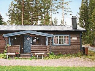 Amazing home in Sörsjön w/ 2 Bedrooms