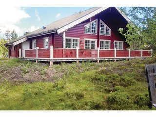 Stunning home in Sälen w/ Sauna and 3 Bedrooms