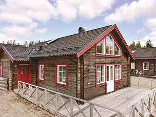 Amazing home in Sälen w/ Sauna and 3 Bedrooms