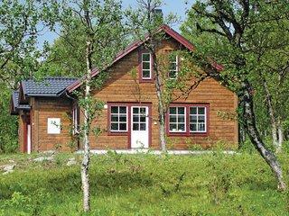 Amazing home in Tänndalen w/ Sauna, WiFi and 3 Bedrooms