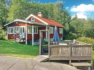 Nice home in Smedjebacken w/ 2 Bedrooms
