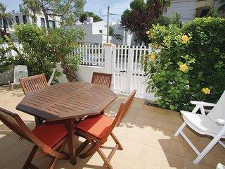 Amazing home in Puerto de Alcudia w/ WiFi and 2 Bedrooms (EML197)