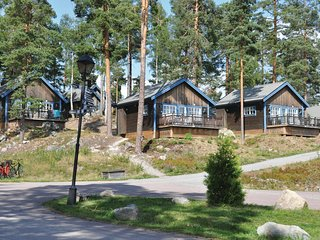 Stunning home in Falun w/ WiFi and 2 Bedrooms