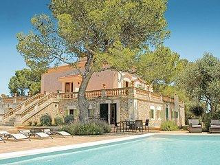 Mallorcaanse villa op droomlocatie