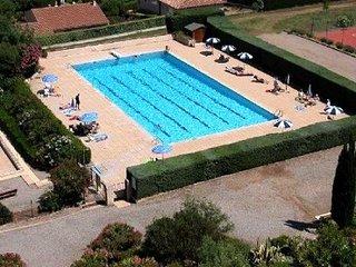 F3 Appartement dans résidence avec piscine