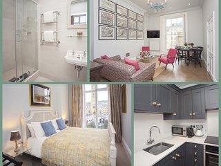 ※ New - Stylish City Centre Apartment  (MSB) ※