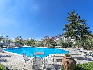 Camucia-Monsigliolo Villa Sleeps 6 with Pool and WiFi - 5228854