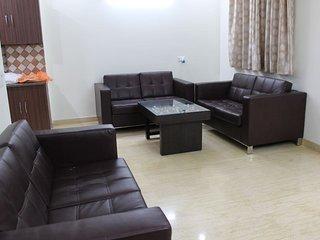 Indira Homes (Bedroom 3)