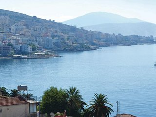Beautiful home in Sarande w/ 1 Bedrooms