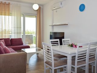 Stunning home in Durres w/ 2 Bedrooms