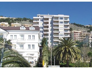 Nice home in Sarande w/ WiFi and 1 Bedrooms (ALS022)