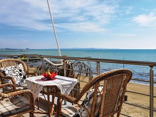 Amazing home in Durres w/ WiFi and 1 Bedrooms (ALD119)