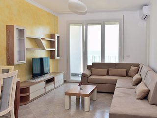 Nice home in Durres w/ WiFi and 1 Bedrooms