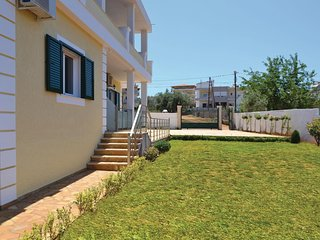 Nice home in Sarande w/ WiFi and 0 Bedrooms (ALS139)