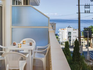 Stunning home in Sarande w/ WiFi and 1 Bedrooms