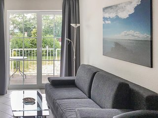 Nice home in Insel Poel/Gollwitz w/ 2 Bedrooms (DMK292)
