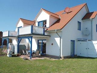 Nice home in Rerik w/ 2 Bedrooms (DMK327)