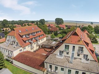 Awesome home in Insel Poel/Gollwitz w/ Sauna and 1 Bedrooms