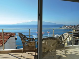 Nice home in Sarande w/ WiFi and 2 Bedrooms (ALS181)
