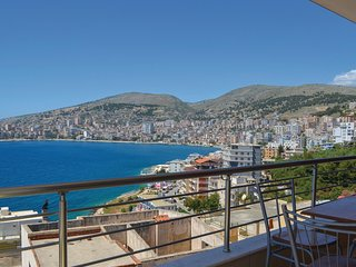 Beautiful home in Sarande w/ WiFi and 2 Bedrooms (ALS205)