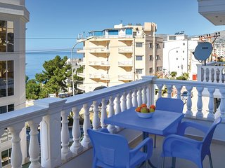 Beautiful home in Sarande w/ WiFi and 1 Bedrooms (ALS153)