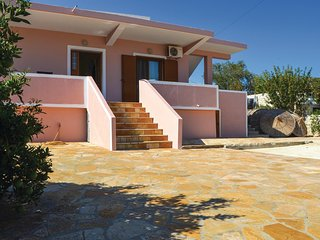 Amazing home in Ksamil w/ WiFi and 1 Bedrooms (ALS215)
