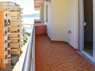 Nice home in Saranda w/ WiFi and 2 Bedrooms (ALS222)