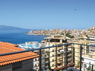 Awesome home in Sarande w/ WiFi and 2 Bedrooms (ALS219)